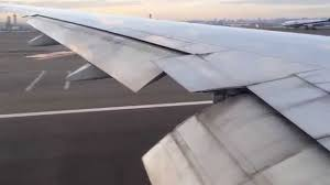 100 Parts Of A Plane Wing How Irplane S Work