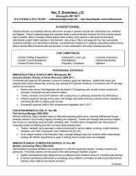 Law School Application That Gets You In Sample Rhthegirlsguidetolawschoolcom How Good Attorney Resume Samples To Craft