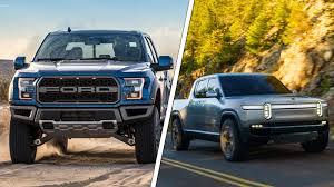 100 Future Ford Trucks Are Electric The