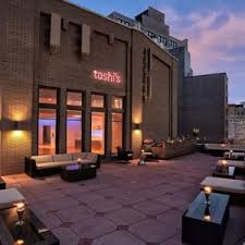 toshi s living room and penthouse new york ny booking