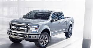 100 Aluminum Ford Truck Gambles On Clad F150 Pickup IndustryWeek