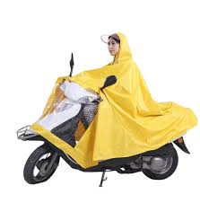 Raincoat Men Women Boys Girls Motorcycle Cycle Waterproof Rain Coat Wind Windcoat Scooter Cape