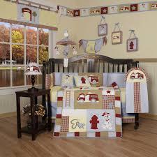Geenny Crib Bedding by Crib Bedding Trucks Creative Ideas Of Baby Cribs