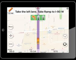 100 Truck Navigation SmartRoute2 Loads IFTA HoS For Android APK