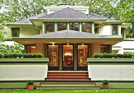 100 Prairie House Architecture 3 Frank Lloyd Wright S You Can Buy Right Now