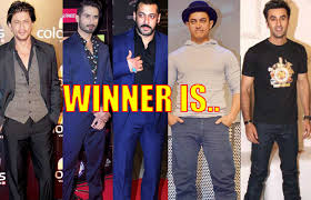 Most Searched Indian Actor Google Shah Rukh Khan Salman Khan