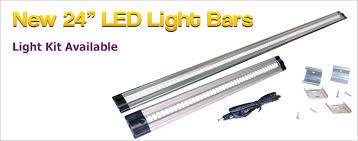 led light design cabinet led lighting kit with remote