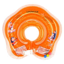 Inflatable Tubes For Toddlers by Baby Inflatable Swim Ring Safety Child Toys Pool Float 0 2 Years