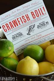 Crawfish Boil Decorating Ideas by Crawfish Boil Party Ideas Watermelon Slices Easy And Crab Boil