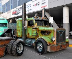 Rat Rods: Rat Rods Trucks And Tailers 01