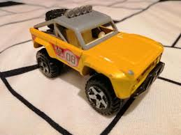 100 Custom Toy Trucks Ford Bronco Hot Wheels Hotwheels Truck EST50 S