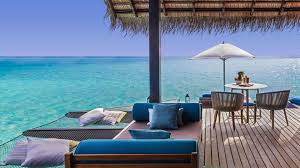100 Reethi Rah Resort In Maldives One Only Premier