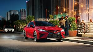 New Toyota Camry Lease And Finance Offers Springfield IL | Green Toyota