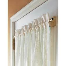 Levolor Curtain Rods Canada by Best 25 Magnetic Curtain Rods Ideas On Pinterest Magnetic
