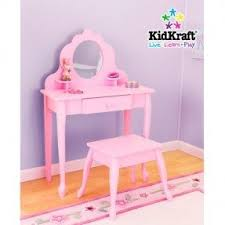 girls wooden vanity set foter