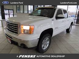 2013 Used GMC Sierra 1500 1500 CREW CAB 4WD 143.5 At Landers ... 2016 Used Gmc Sierra 1500 Base At Alm Roswell Ga Iid 17313719 For Sale 2012 Z71 4x4 Slt Truck Crew Cab Has 2013 Sle 4x4 Crew Cab Truck Salinas 2017 All Terrain Pkg 20 Chevy Silverado Get Mpgboosting Mildhybrid Tech 2500hd Lunch In Maryland For Canteen 2007 Bmw Of Austin Serving Round A Vehicle Lakeland Fl Lovely Gmc Trucks San Diego 7th And Pattison Hammond Louisiana
