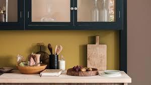 dulux cuisine et salle de bain dulux ocre doré c est la couleur 2016