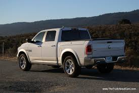100 Ram Trucks 2014 Review 1500 Eco Diesel With Video The Truth About Cars