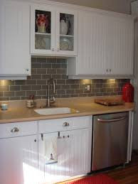 2x8 Ceramic Subway Tile by Gray Beige Glass Subway Tile In Taupe Modwalls Lush 3x6 Tile