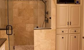 travertine shower cost tips ideas and installation sefa