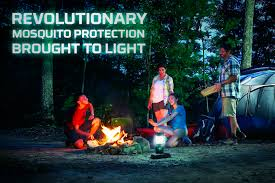 Thermacell Mosquito Repellent Outdoor Led Lantern by Mosquito Repellent Lanterns From Thermacell Recoil Offgrid