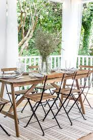 100 Printable Images Of Wooden Folding Chairs Summer Back Porch Tour Blesser House