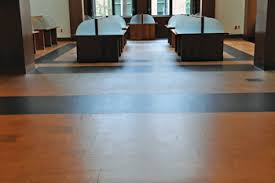 Bona Cork Floor Sealer by Complicated Cork Floor Resand Took Finesse And Know How Wood