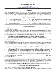 Sales Executive Resume Sample Pdf Inspirational Personal Trainer Gym Manager
