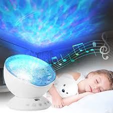 projektor kinder poppypet ozeanwelle projektor le licht schlaf nachtlicht len für baby kinder zimmer schlafzimmer hochzeit geburtstag parteien
