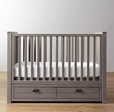 Bratt Decor Joy Crib Conversion Kit by Bratt Decor Joy Baby Crib Distressed White Maybe One Day