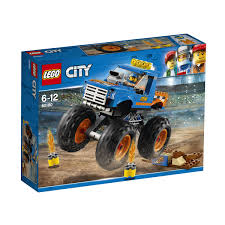 LEGO City Monster Truck - 60180 | Kmart Lego City Charactertheme Toyworld Amazoncom Great Vehicles 60061 Airport Fire Truck Toys 4204 The Mine Discontinued By Manufacturer Ladder 60107 Walmartcom Toy Story Garbage Getaway 7599 Ebay Tow Itructions 7638 Review 60150 Pizza Van Jungle Explorers Exploration Site 60161 Toysrus Brickset Set Guide And Database City 60118 Games Technicbricks 2h2012 Technic Sets Now Available At Shoplego