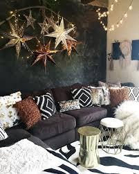 gold bronze schwarz weiß wohnzimmer bronze schwarz