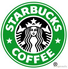 Starbucks Coffee Logo EPS Vector