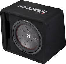 Amazon.com: Kicker VCWR122 (43VCWR122) 12