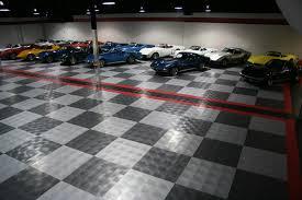 tread garage flooring racedeck garage floors