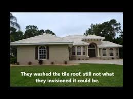alberson s tile roof glaze rtc 5000 hydro sheen florida