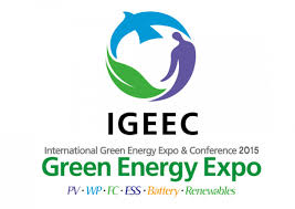 100 Axis Design Group Capital Joins International Green Energy Expo