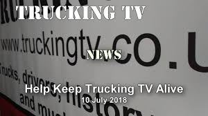 Keeping Trucking TV Alive With Your Help . . . - YouTube Fc Jds Keep Trucking Bert Hounds Hunting Sun Shell Mesh Back Running Cap Turtle Fur Safe January 2018 Newsletter On Custer Busy Beaver Button Museum Free Shipping Archives Page 61 Of 64 Yayme On Peter Nelson Flickr With Gh Luckings Man Tgxxxl Rv Deer Farms Cwd Bowhuntingcom Not Giving Up Ill Keep Trucking Until I Feel Satisfied With All We Want Plates Twitter Truck Off And When You Get There Industry In 2017 A Year Review