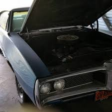 100 Craigslist Green Bay Cars And Trucks By Owner This 15500 1968 Pontiac GTO Barn Find Might Be A Real OneOfA