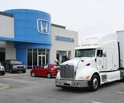 Honda Puts Hybrid Diesel/Electric Transport Truck Into Service Intertional Lonestar Class 8 Truck Ih Trucks Pinterest Gmc General Class Rigs And Early 90s Trucks Racedezert Sales Of Tractors Are Expected To Grow Desi Trucking Usa Semi For Sale New Used Big From Pap Kenworth Nikola Motor Company Shows 3700 Lbft Hybrid Protype Commercial Truck Rental Anheerbusch To Order Up 800 Hydrogen Leases Worldclass Quality One Leasing Inc
