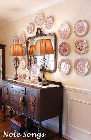 Shabby Chic Dining Room Hutch by Best 25 Antique Sideboard Ideas On Pinterest Shabby Chic