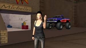 Gta San Andreas Dating Michelle Cannes. Unl-sd.org - Characters Grand Theft Auto San Andreas Review Gamesradar Subaru Legacy 1992 Monster Truck Gta Ford F350 Super Duty For Burrito Monster Sound New Handling Gta5modscom Nissan Skyline R32 4 Door Stretch Blue Thunder E250 By Pumbars Egoretz Gta Mods Maximum Destruction Infernus