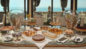 100 Hotel Carlotta The Breakfast Buffet Table Of Villa Taormina Sicily