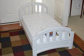 Choosing the Right Plastic Toddler Bed