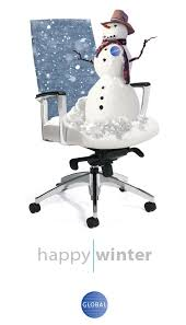 Happy Winter From Global