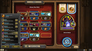 Amaz Deck List by Top 3 Eu Legend Zoo Deck Hearthstone Decks