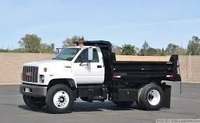 Chevy Dump Trucks Sale Inspirational 1994 Gmc C7500 5 Yard Dump ...