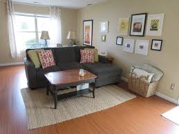 Rectangle Living Room Layout With Fireplace by Arrange Furniture Small Livingms Regarding Placement Arranging
