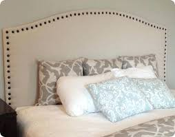 Ana White Headboard King by White Cloth Headboard U2013 Senalka Com