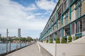 100 Woolloomooloo Water Apartments 5206 Cowper Wharf Road 2011 Apartment For Rent